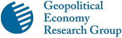 GERG Conference. July 19 - 21, 2019. University of Manitoba