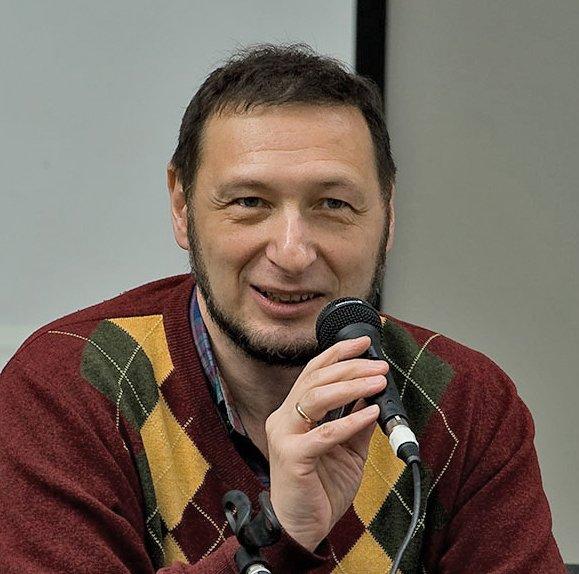 Kagarlitskiy