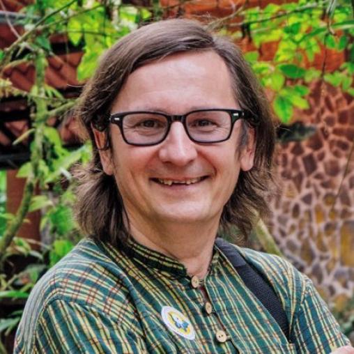 Peter Kulchyski