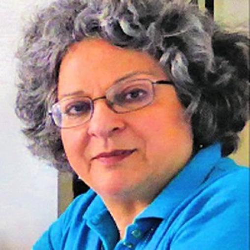 Maria Páez Victor